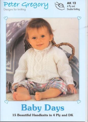 AK 12 BABY DAYS