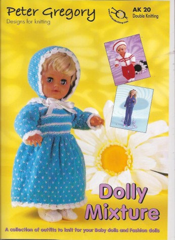 AK 20 DOLLY MIXTURES