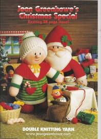 JK2 CHRISTMAS SPECIAL